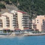 Отдых в Болгарии, Елените, Отель Royal Bay Spa Hotel