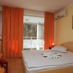Отдых на море в Болгарии, Солнечный Берег, Отель Pliska