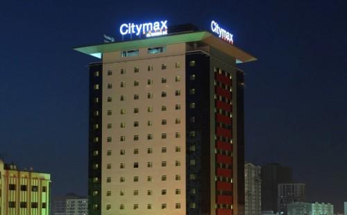 Odihnă la mare în EAU, Sharjah, Hotel Citymax Sharjah