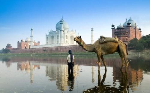 Vacanță în India pentru cetățenii moldoveni