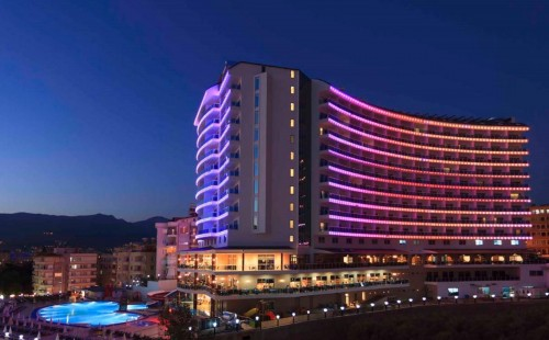 Ofertă în Turcia din Chișinău, Hotel Diamond Hill Resort