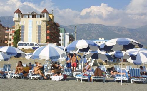 Odihnă la mare în Turcia din Chișinău, Hotel Ares