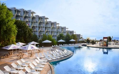 All inclusive în Bulgaria, Albena, Hotel Laguna Beach