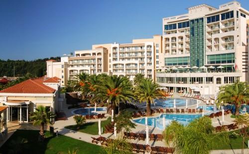 Vacanță în Muntenegru, Budva, Hotel Splendid Conference & Spa Resort
