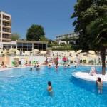 Отдых в Болгарии, Золотые Пески, Отель Smartline Madara