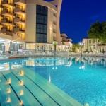 Sejur la mare în Bulgaria, Sunny Beach, Hotel Fiesta M