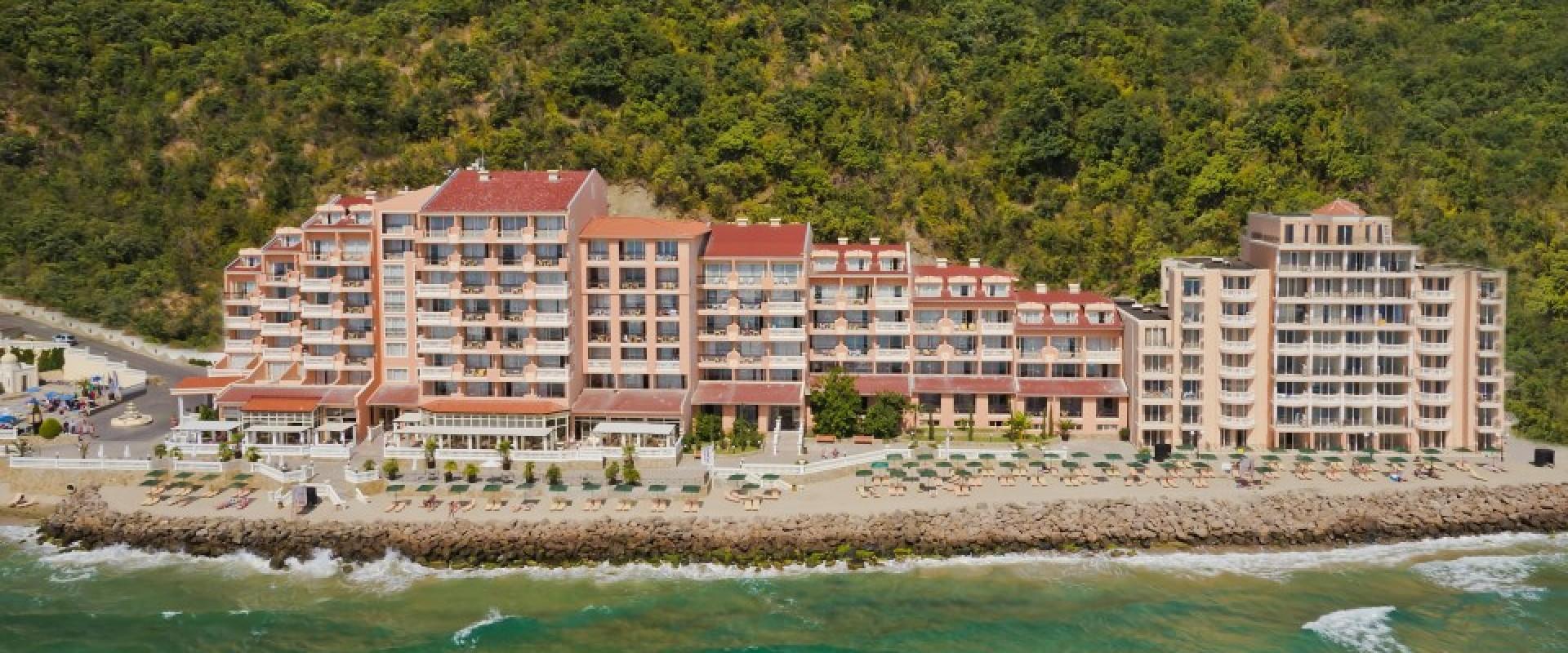 Odihnă în Bulgaria, Elenite, Hotel Royal Bay Spa