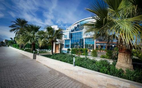 Odihnă în Turcia 2017, Antalya, Hotel Sealife Family Resort