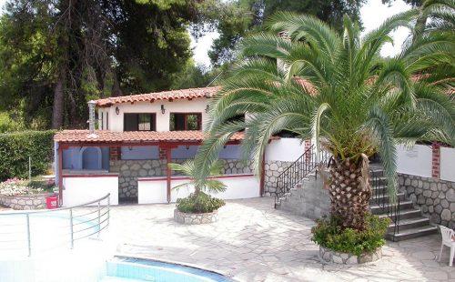 Odihnă în Grecia 2017, Halkidiki, Hotel Kassandra Bay