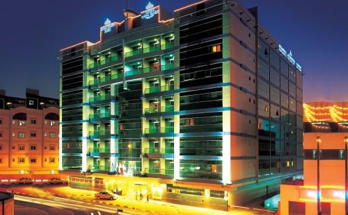 Odihnă în EAU, Dubai, Hotel Flora Grand