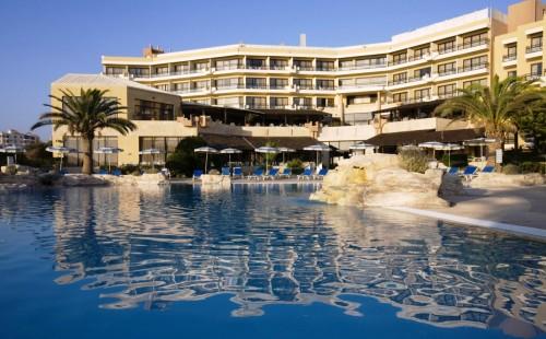 Odihnă în Cipru din Chișinau, Paphos, Hotel Venus Beach