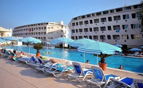 Odihnă la mare în Turcia, Kemer, Hotel Daima Resort