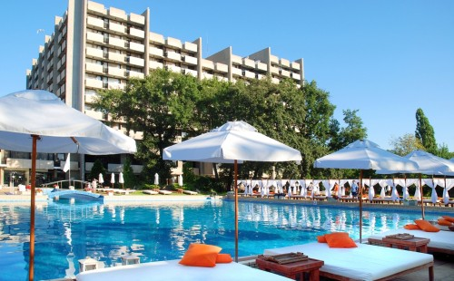 Vacanță all înclusive în Bulgaria, Grand Hotel Varna
