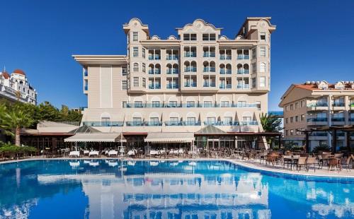 Odihnă în Turcia din Chișinău, Hotel Sultan Of Side