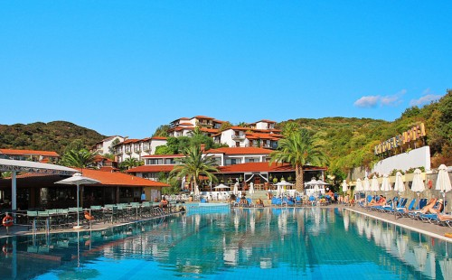 Halkidiki 2017, Hotel Aristoteles Holiday Resort & Spa