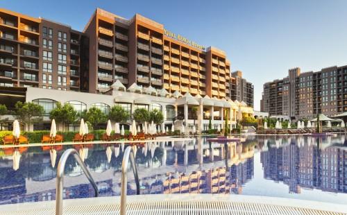 Vacanță în Bulgaria, Sunny Beach, Hotel Barceló Royal Beach