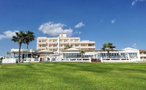 Odihnă în Cipru, Ayia Napa, Hotel Pierre Anne Beach