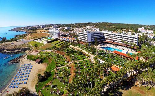 Odihnă în Cipru, Protaras, Hotel Cavo Maris Beach