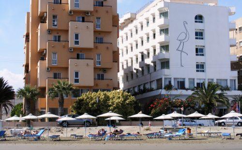 Sejur în Cipru 2017, Larnaca, Hotel Flamingo Beach