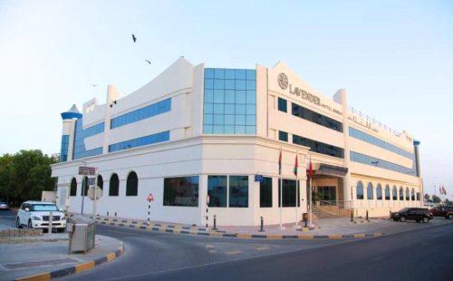 Odihnă în EAU, Sharjah, Hotel Lavender Hotel