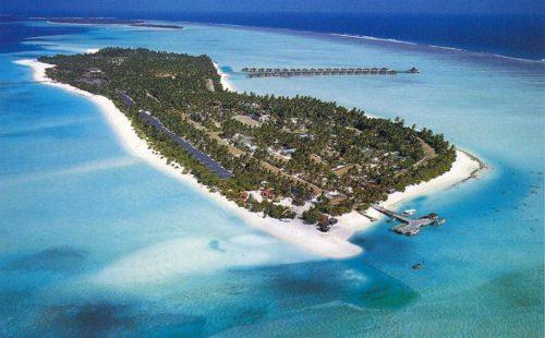 Odihnă în Maldive, Male, Sun Island Resort & Spa