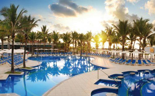 Odihnă all inclusive în Mexic, Cancun, Hotel Riu Yucatan