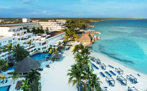 Republica Dominicana, Hotel Be Live Experience Hamaca Garden
