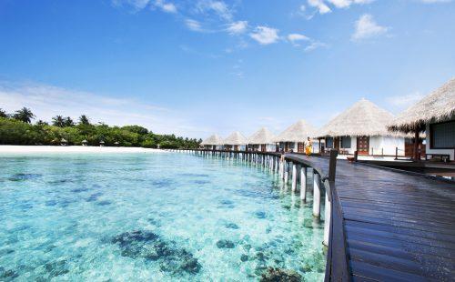 Odihnă în Maldive, Male, Hotel Adaaran Club Rannalhi