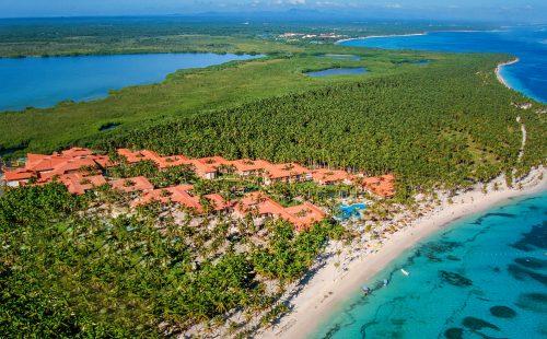 Vacanță în Republica Dominicană, Hotelul Natura Park Beach & Spa Eco Resort