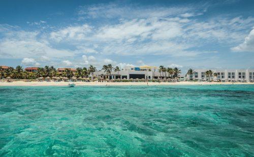 Vacanță all inclusive în Mexic, Cancun, Hotel Oasis Tulum