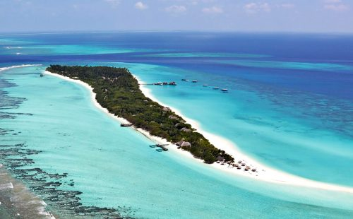 Odihnă în Maldive, Palm Beach Resort & Spa Maldives