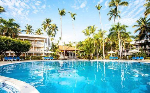 Republica Dominicană, Punta Cana, Hotel Vista Sol Punta Cana Beach