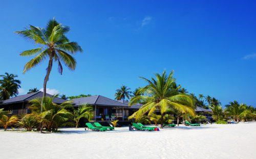 Vacanță în Maldive, Male, Kuredu Island Resort & Spa