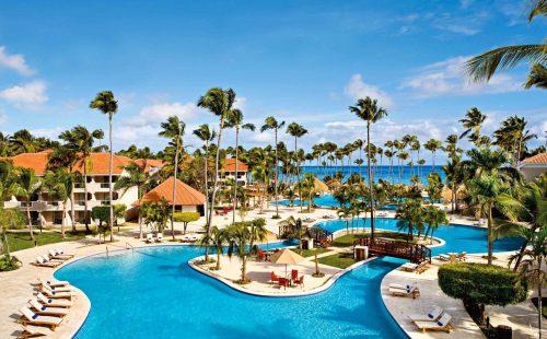 Republica Dominicană, Hotel Caribe Club Princess Beach Resort & Spa