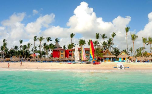 Republica Dominicană, Hotel Tropical Princess Beach Resort & Spa