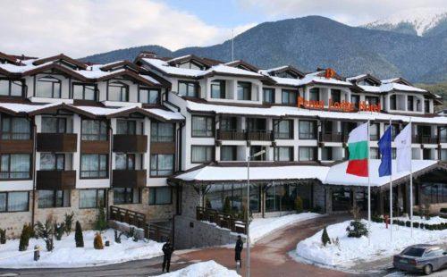 Odihnă în munții Carpați, Bulgaria, Bansko, Hotel Perun Lodge