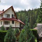 Munte România 2017, Moeciu, Pensiunea Casa Alex