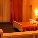 Odihnă la munte în România, Sinaia, Hotel Cota 1400