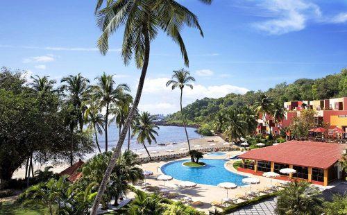 Odihnă în India, Goa, Hotel Cidade De Goa