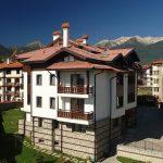 Отдых в горах Болгарии, Банско, Отель Winslow Elegance
