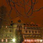 Odihnă în România, Sinaia, Hotel Caraiman