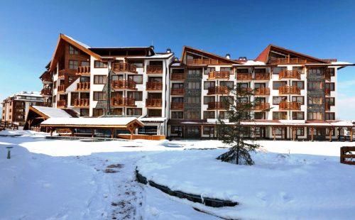 Odihnă în Bulgaria, Bansko, Hotel Belvedere Holiday Club