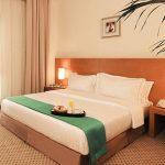 Odihnă la mare în EAU, Hotel Acacia
