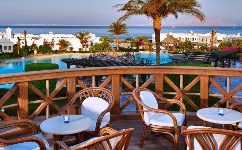 Odihnă în Sharm El Sheikh, Hotel Sea Club Resort