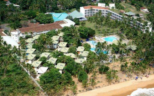 Odihnă în Sri Lanka, Wadduwa, Hotel Villa Ocean View