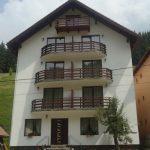 Odihnă în România, Moeciu, Pensiunea Raluca și Savin
