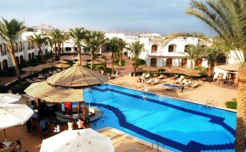 Egipt, Hotel Coral Hills Resort Sharm El Sheikh