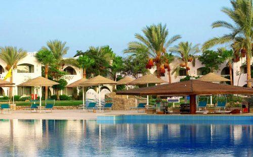 Egipt, Sharm El Sheikh, Hotel Domina Coral Bay Oasis Garden