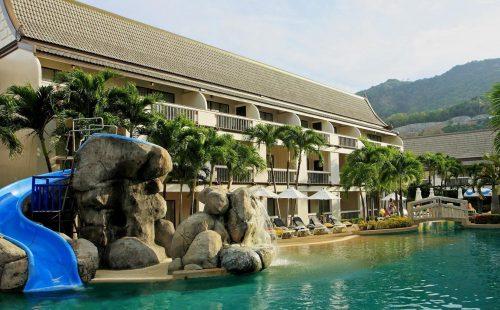 Vacanță în Thailanda, Hotel Centara Kata Resort Phuket