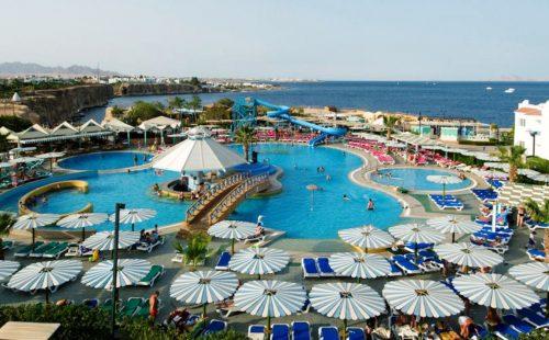 Vacanță la mare în Egipt, Hotel Dreams Beach Resort